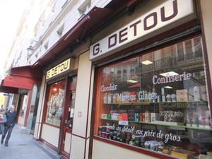Parisdetou