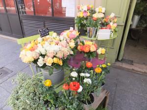 Parisflower